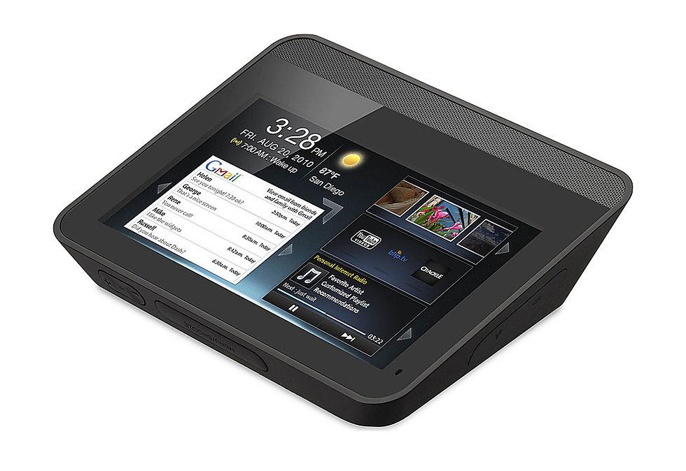 Justin Jakobson Senior Industrial Designer Award Winning Product Strategy Branding Los Angeles Sony Dash Tablet Design