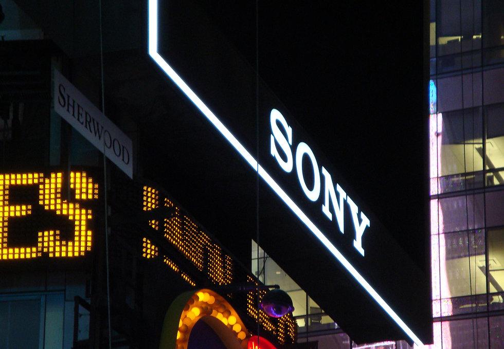 Justin Jakobson Senior Industrial Designer Award Winning Product Strategy Branding Los Angeles Sony Jumbotron Times Square NYC