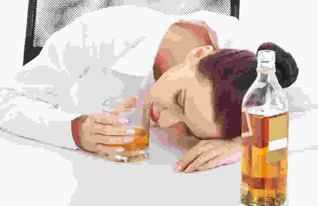 Что нужно чтобы избавиться от алкоголизма