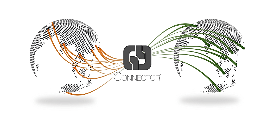 Connector Business Image