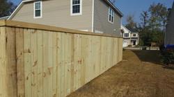 Hanahan Fence