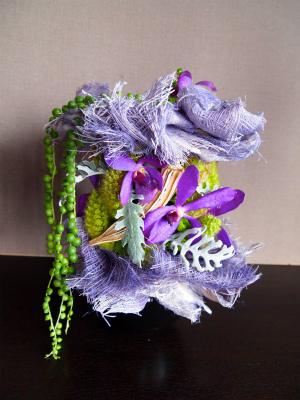 Le Bouquet moderne African