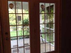 New Patio Doors