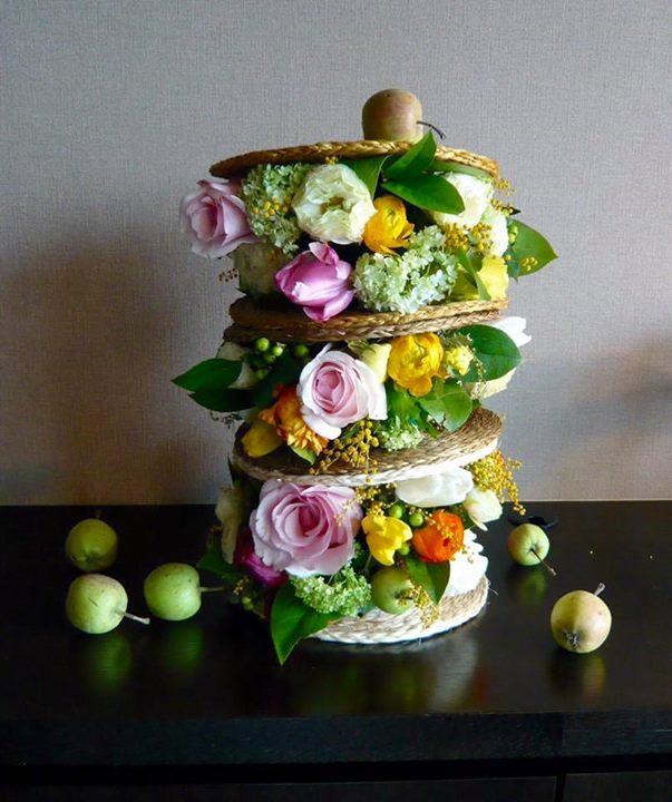 Sandwich de fleus