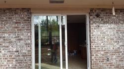 New Sliding Glass Doors