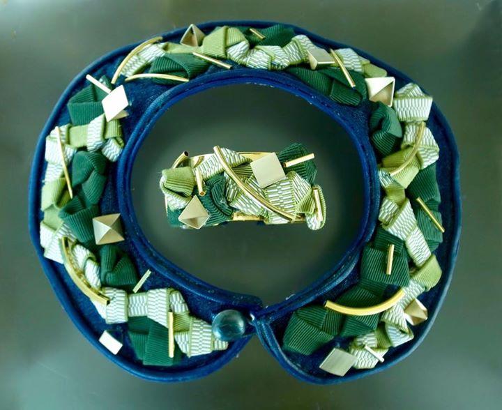 Sanada Ribbon Collection