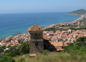 Castellabate wieder unter den schönsten Stränden Italiens
