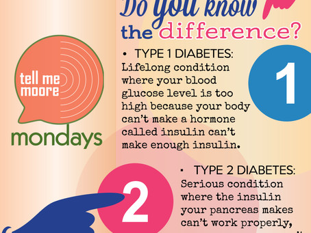 Diabetes Type 1 or 2?