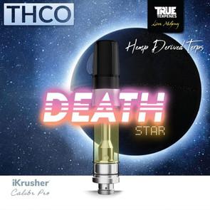 Bearly Legal Death Star