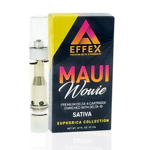 Delta Effex Maui Wowie