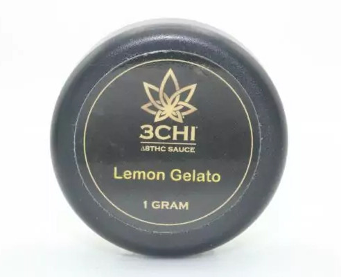3Chi Delta 8 Sauce
