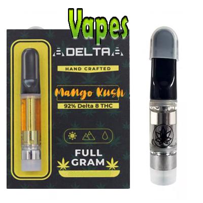 Delta 8 Vapes