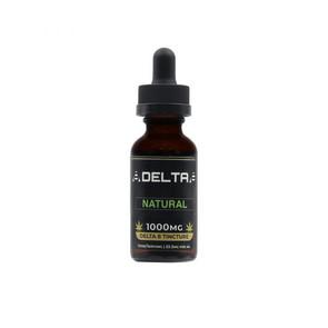 8Delta8 Delta 8 THC Tincture