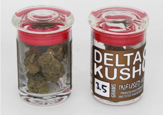 Delta-8 Kush