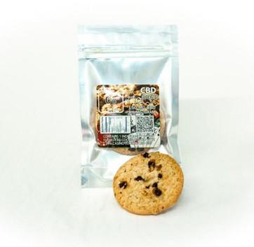 Chocolate Chip Casino Cookie (Sugar-free)