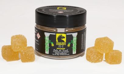 Trojan Horse Cannabis Pâte de Fruit