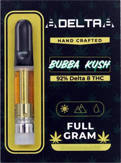 8Delta8 Delta 8-THC