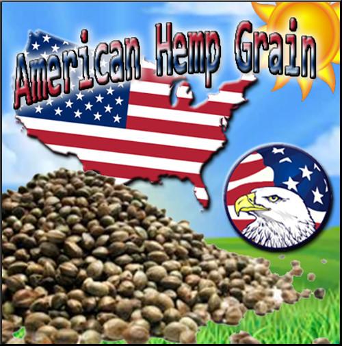 American Hemp Grain