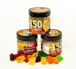 Gummi Bears (Organic)