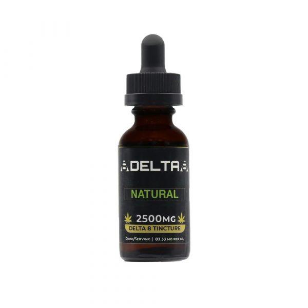 8Delta8 Delta 8-THC Tincture