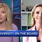California's First Partner Jennifer Siebel Newsom on women's representation on corporate boards