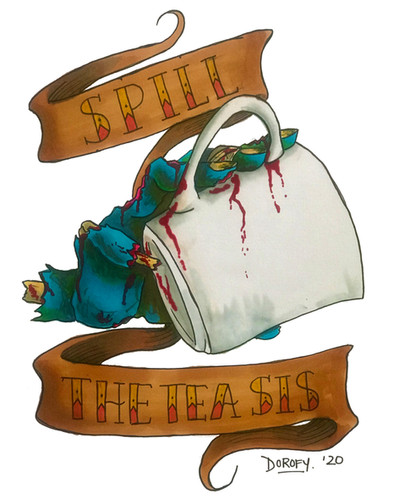 Spillthetea