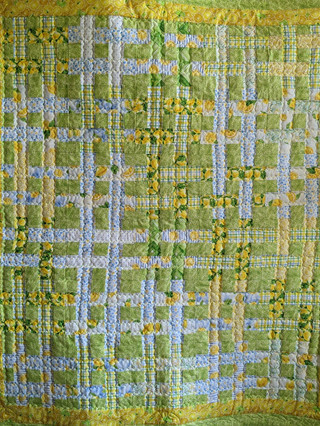 Quilt by Laurie Whiting