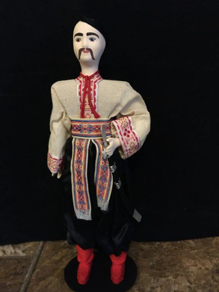 Soviet Cossack