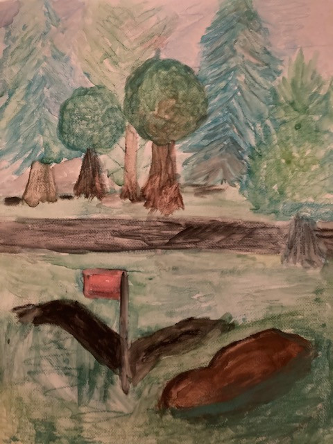 Plein Air Golf Course
