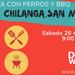 DogWalkerCR Hiking y BBQ , Finca Chilanga