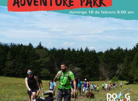 DWCR Hiking 18 febrero Adventure Park
