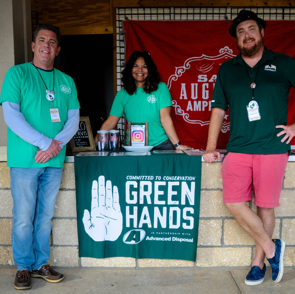 St. Johns County Green Hands