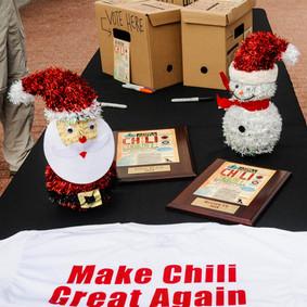 Make Chili Great Again
