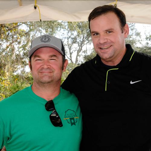 SJCFR's Scott Barnwell and Paul Apfelb