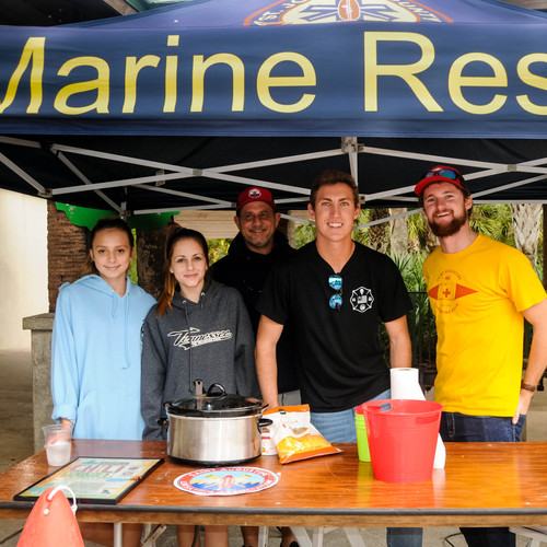 St. Johns County Marine Rescue Team