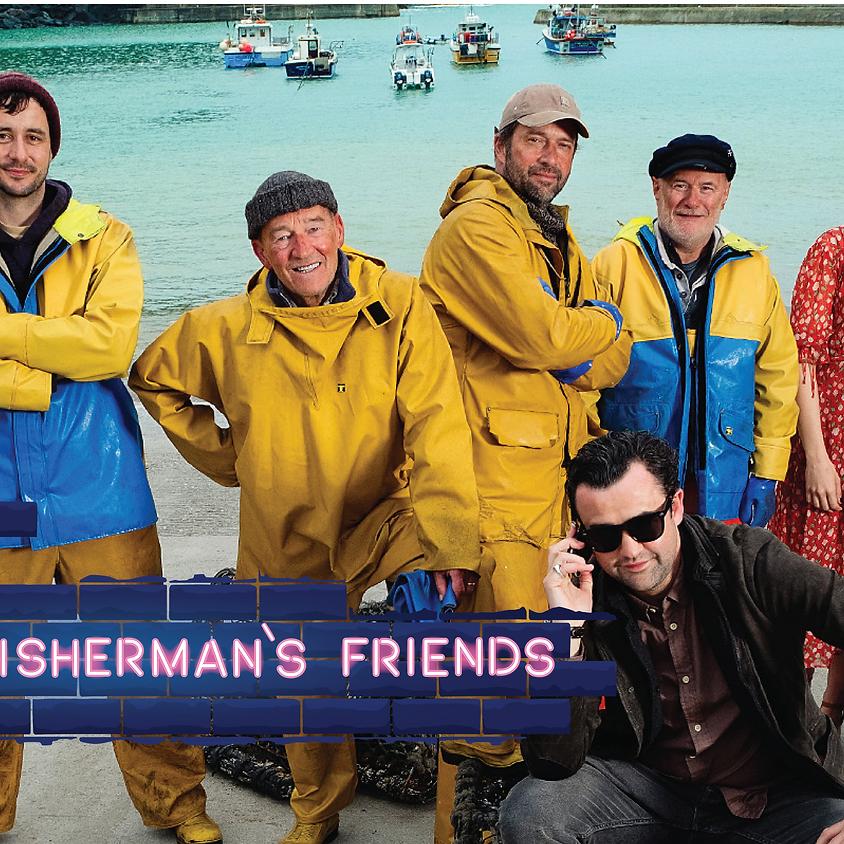 Fisherman's Friends @ Lavazza Drive In International Film Festival