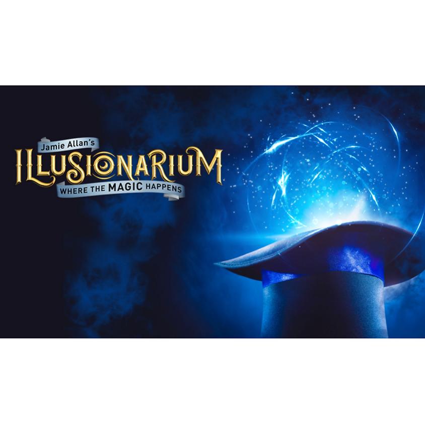 Jamie Allan's Illusionarium