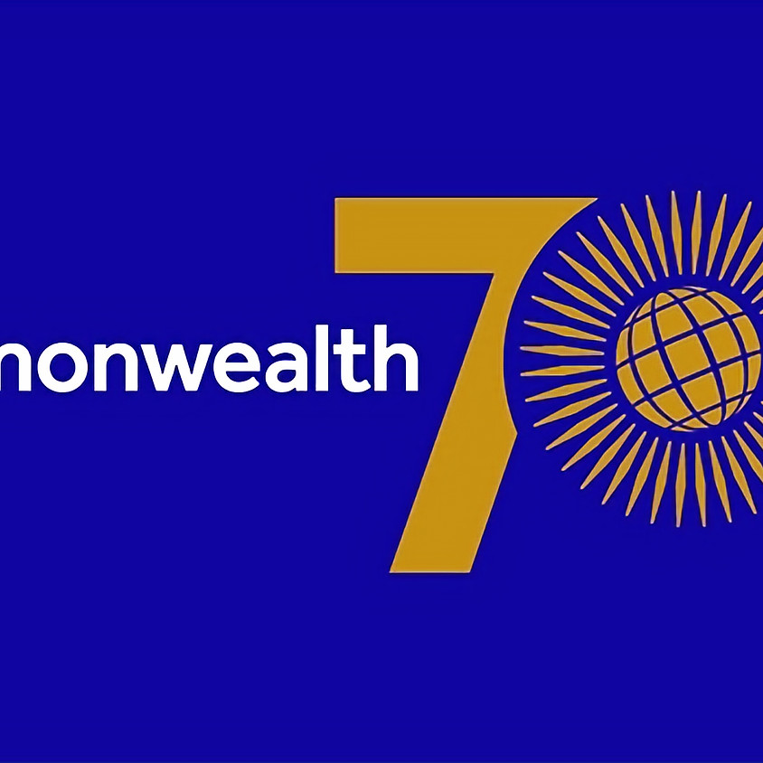 Celebrate 70 years of the Commonwealth!