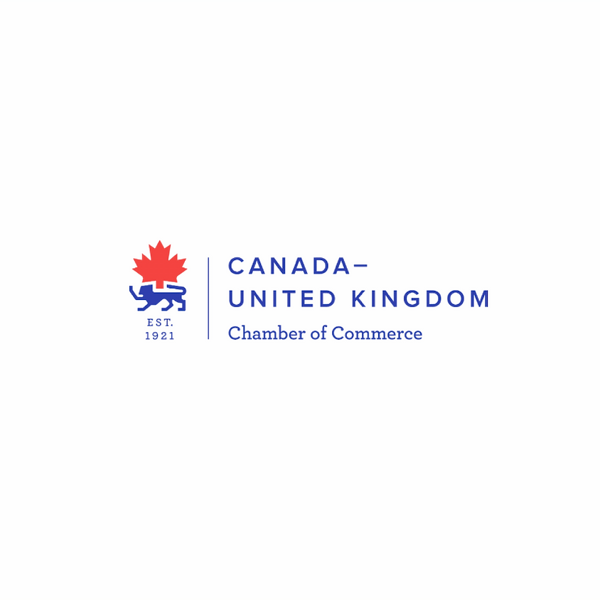 """Canada UK Chamber of Commerce presents """"OMERS: Canadians who believe in the UK"""""""