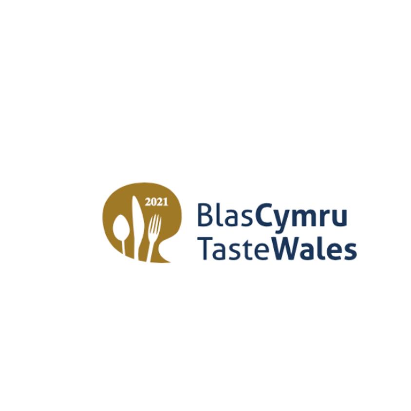 BlasCymru/TasteWales 2021