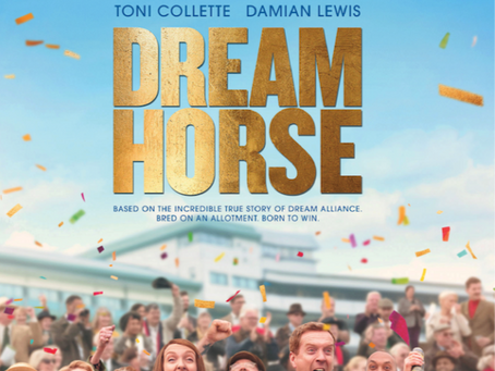 """""""Dream Horse"""" + A selection of films celebrating Canada's multiculturalism"""