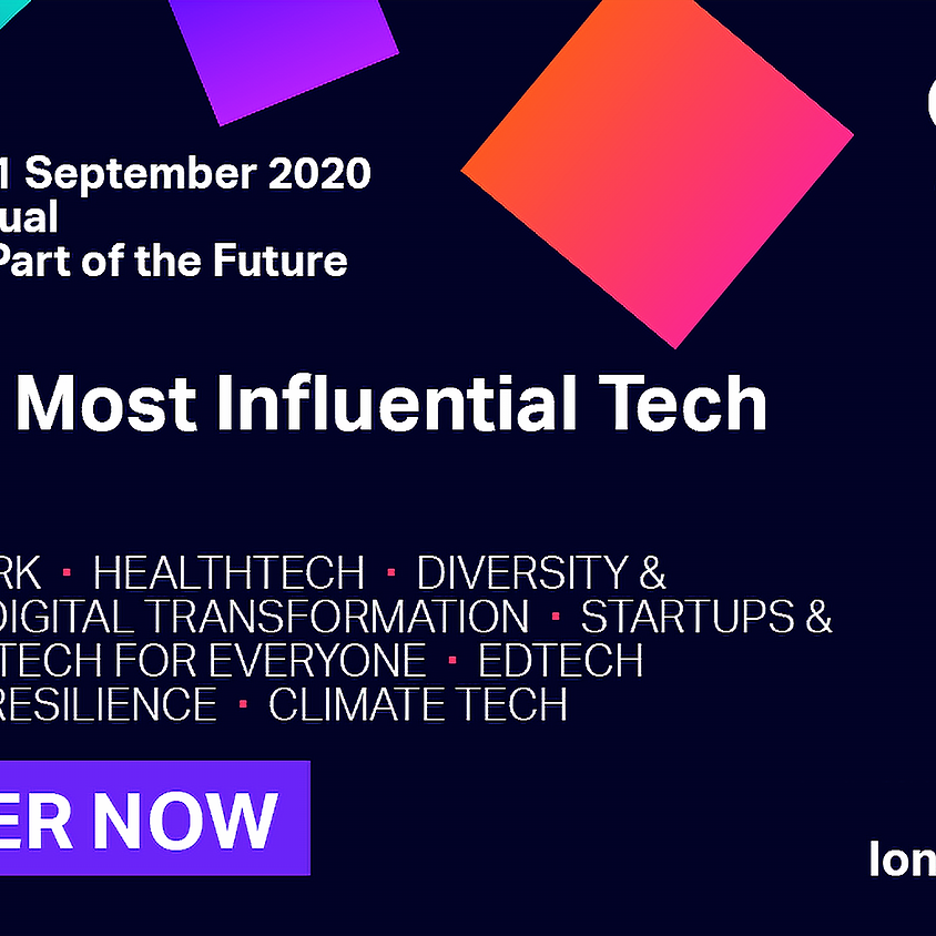 Connecting London Tech to the rest of the world via Global Tech Advocates