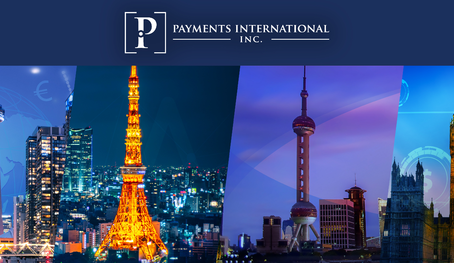 Payments International makes global banking and currency exchange easy.
