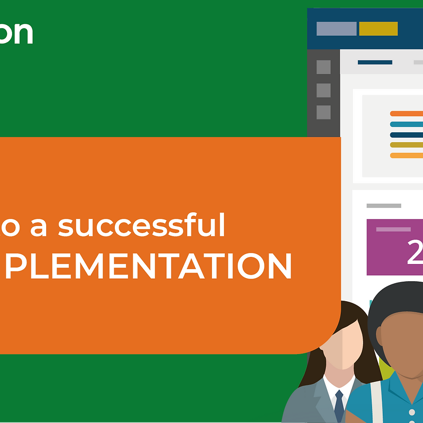 Gold-Vision: 6 steps to a successful CRM implementation
