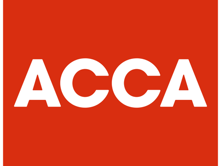 ACCA: Ethics and trust in a digital age