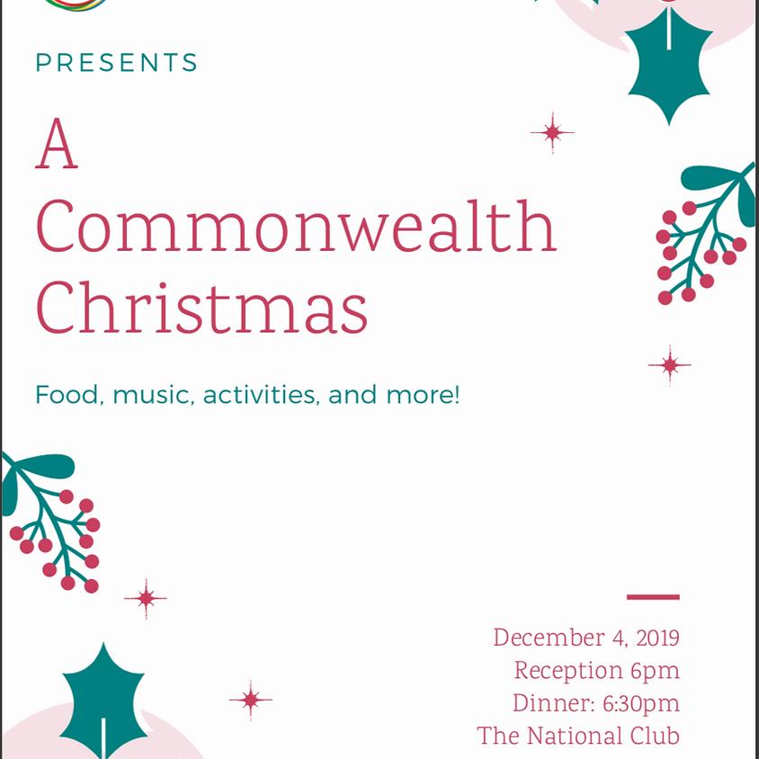 A Commonwealth Christmas