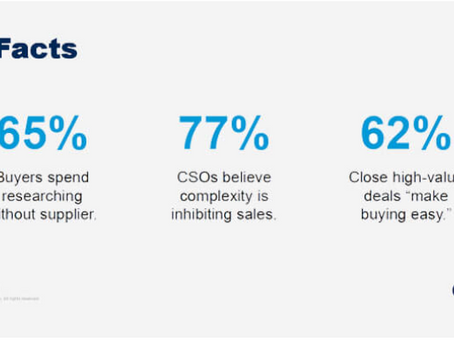 Personalise your CX approach with CRM