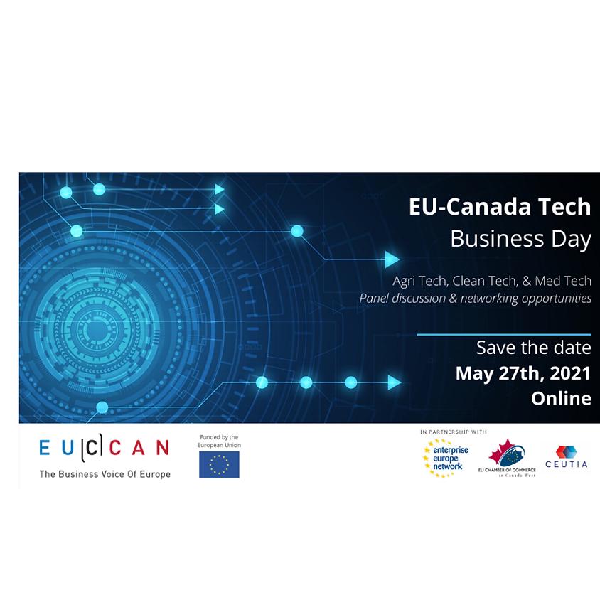 EU-Canada Tech Business Day