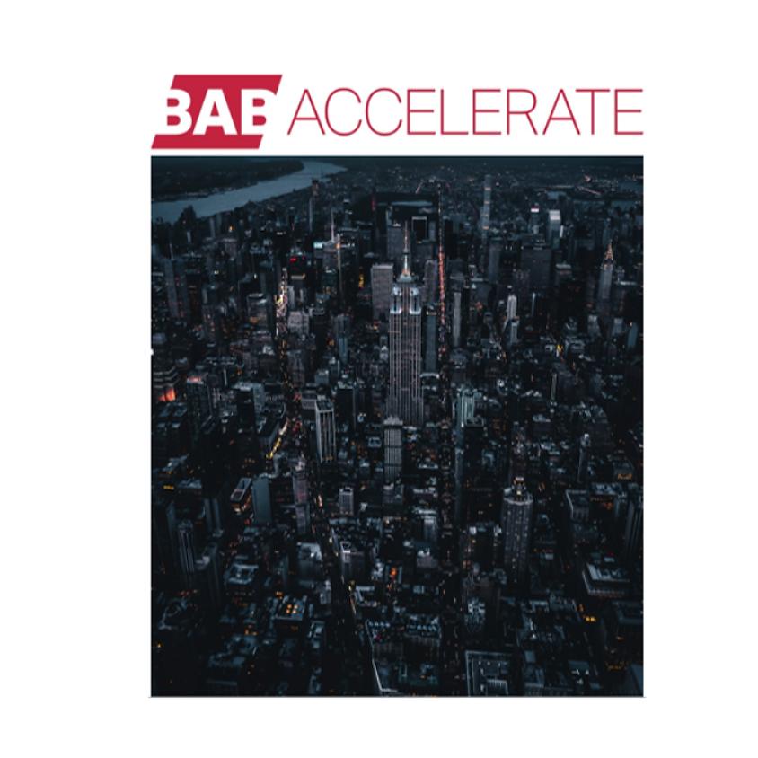 BAB Accelerate Workshop