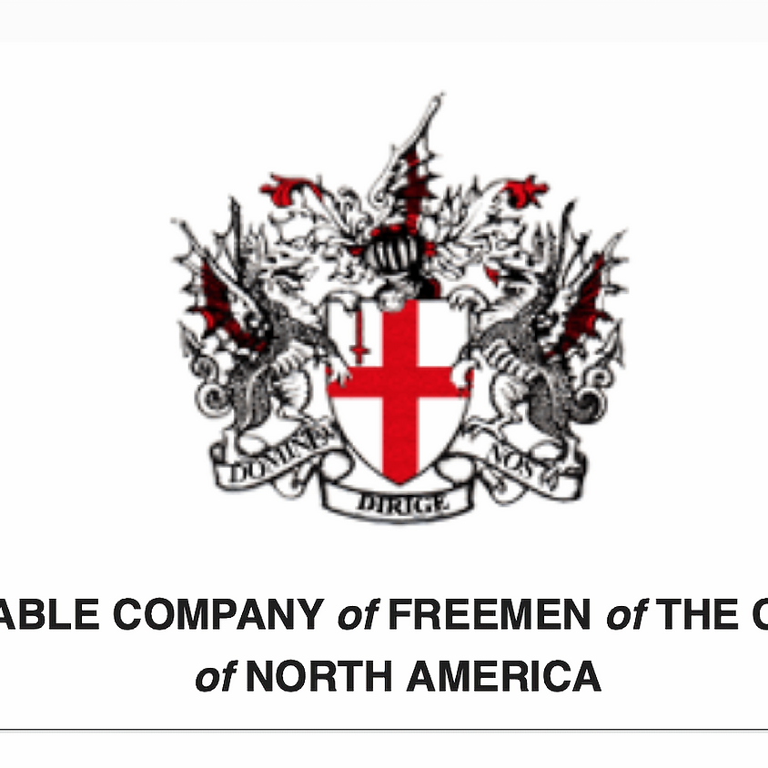 The Honourable Company of Freemen of the City of London of North America  Managing personal insolvency during COVID-19